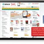 bücher.de setzt auf Likomi Empfehlungsmarketing