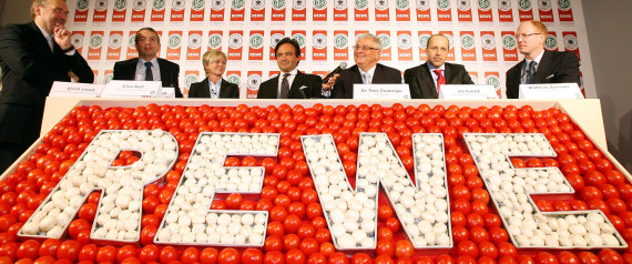 DFB & REWE Press Conference