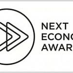 Logo Next Economy Award (NEA)