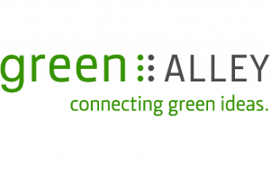 Green Alley Award Logo