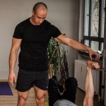 Mark Lauren Bodyweight Training Workshop 2