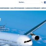 CO2-Kompensation für Flugreisen, Kreuzfahrten und Veranstaltungen