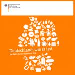 Gesunde Ernährung, regionale Herkunft, nachhaltiger Umgang mit Lebensmitteln - alle Fakten und Ergebnisse des BMEL-Ernährungsreport 2016.