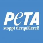 PETA Deutschland e. V. Logo