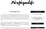 Blogger Relations Kooperationen A Very Vegan Life