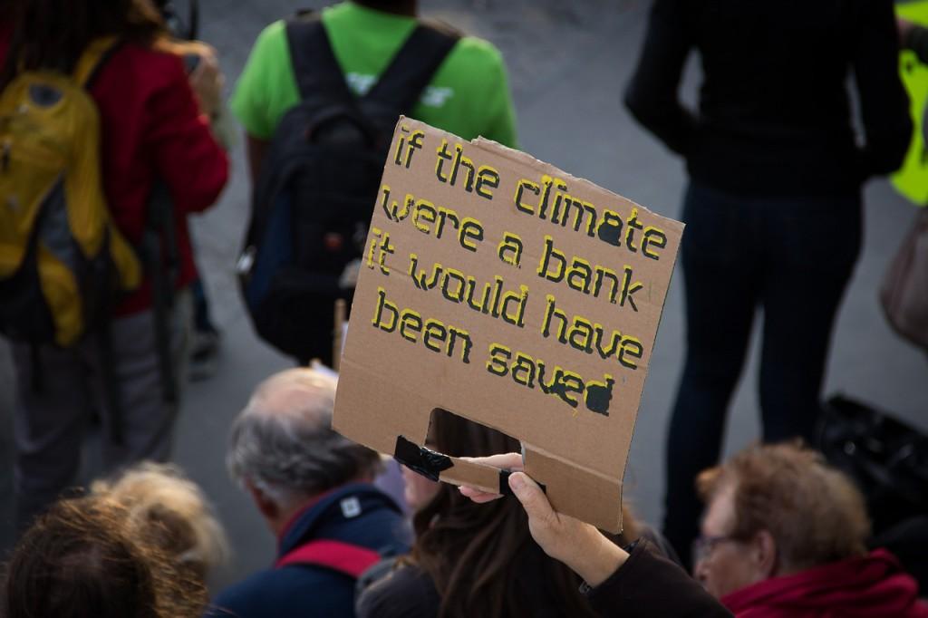 Green Marketing Edeka Nachhaltigkeit
