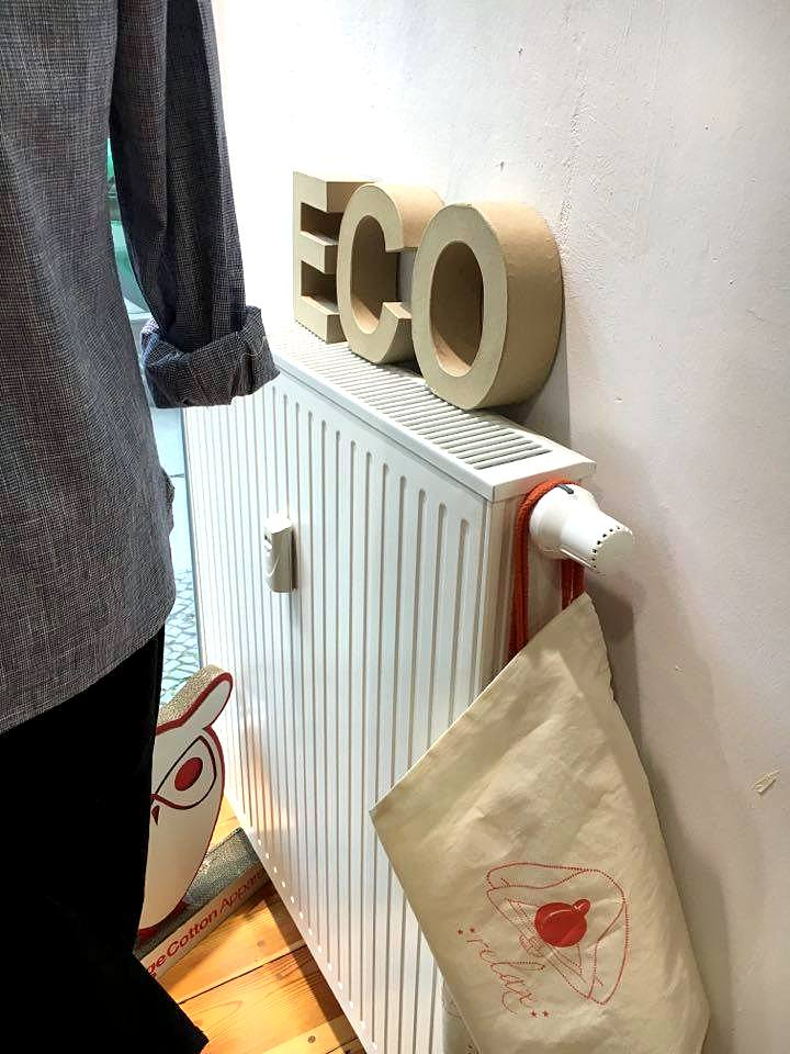 Eco-Fashion vegane Fairtrade Mode Berlin Loveco