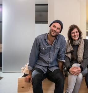 Crowdfunding Startnext Kiezbett Gründer Steve Döschner
