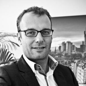 Gunnar Kühne CEO & Founder - Affiliate Marketing Agentur Kühne & Loos
