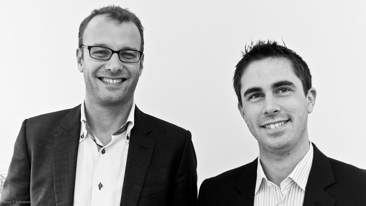 Gunnar Kühne & Alexander Loos - Affiliate Marketing Agentur Kühne & Loos
