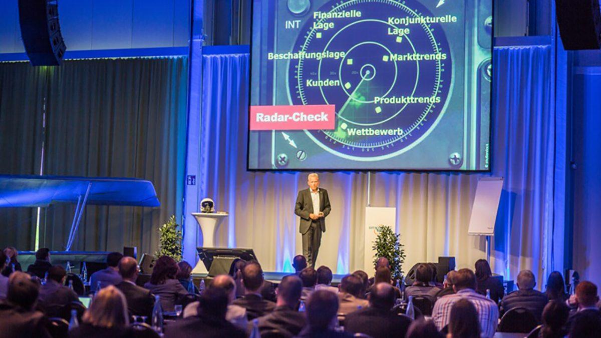 Maximale Schubkraft für die Green Economy - Interview mit Holger Lietz