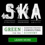 SKA Grünes Strategisches Marketing
