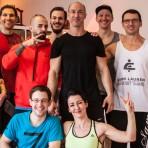 Mark Lauren Bodyweight Training 300 Elite Athletes Leaders Workshop