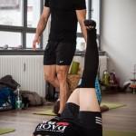 Mark Lauren Bodyweight Training Workshop 1