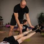 Mark Lauren Bodyweight Training Workshop 3