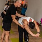 Mark Lauren Bodyweight Training Workshop 4