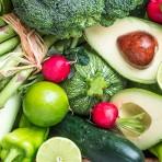 Gesunde Ernährung, regionale Herkunft - der Ernährungsreports 2016