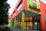 Edeka Alnatura Kooperation