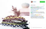 Blogger Relations Hollightly Instagram Weltfreund