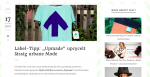 Blogger Relations nachhaltige Marken hollightly upcycling