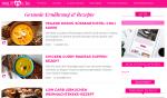"Fitness Blog ""Beeing fit is fun"" - Kooperationen und Blogger Realations"