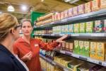 Alnatura ist die beliebteste deutsche Lebensmittelmarke