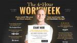 Tim Ferriss: The 4-Hour WorkWeek