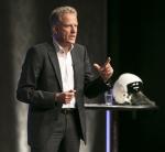 5 Start Keynote Speaker Holger Lietz